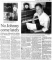Article Pertaining To Johnny Crawford  - disney photo