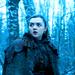 Arya Stark - game-of-thrones icon