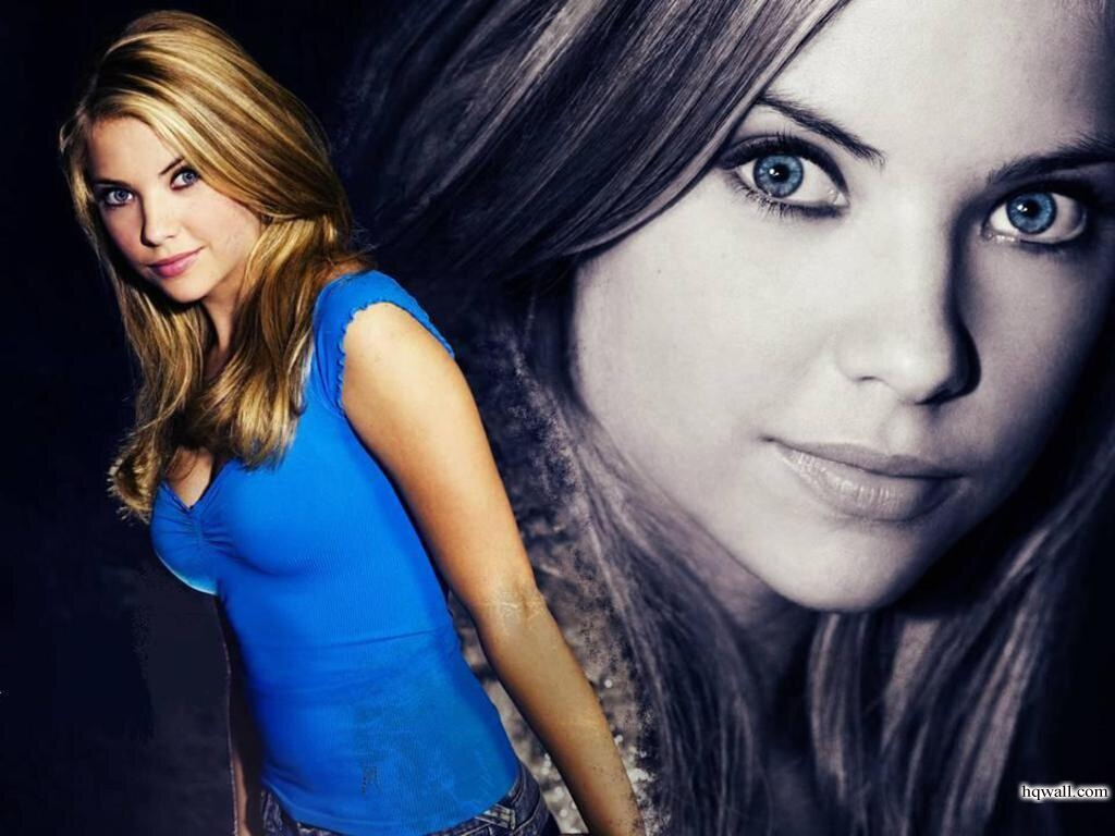 AshleyBenson