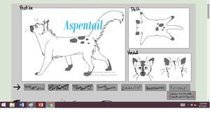 Aspentail