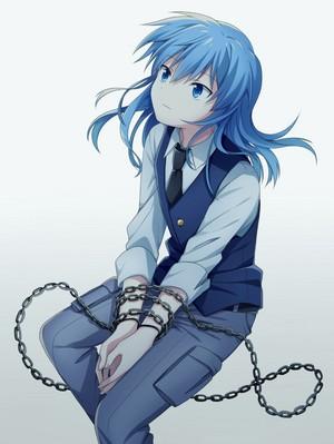 Assassination Classroom ~ Nagisa