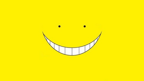 Assassination Classroom karatasi la kupamba ukuta called Assassination Classroom