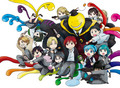 Assassination Classroom - assassination-classroom photo