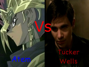 Atem Vs Tucker Wells