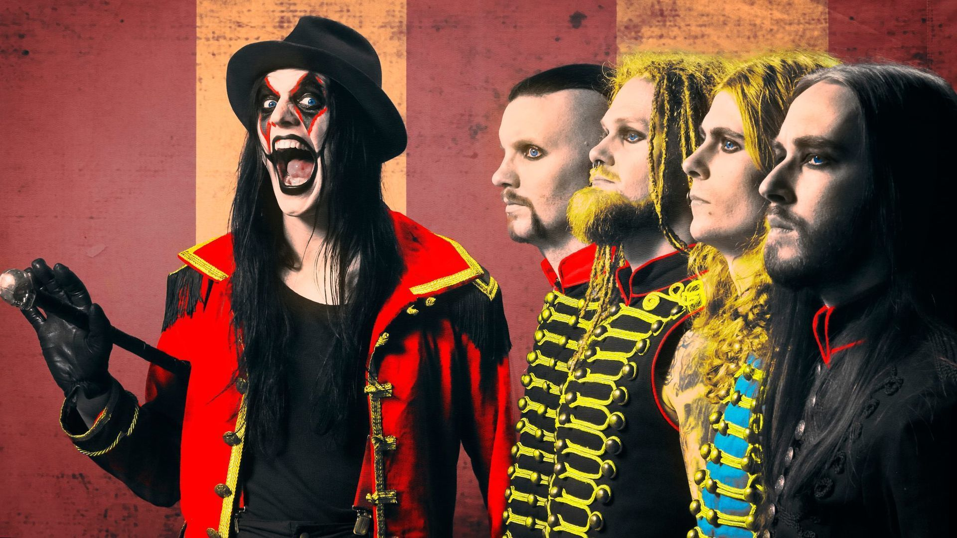 Avatar Band