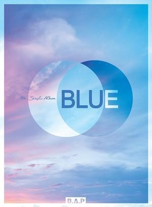 "B.A.P ""Honeymoon"" Album Cover"