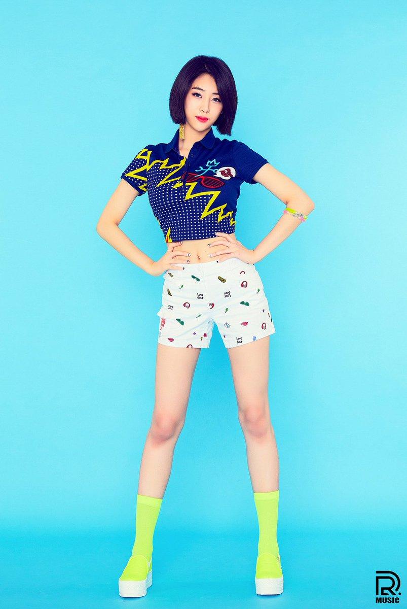 Rania Korean Images Bp Rania Beep Beep Beep Teaser Hd Wallpaper