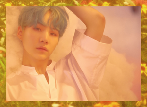 BTS concept foto's for 'Love Yourself'