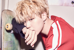 BTS new concept foto's for 'Love Yourself'