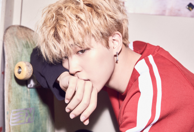 BTS new concept photos for 'Love Yourself'