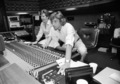 Barry In The Recording Studio  - barry-manilow photo