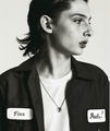 Nylon Guys Photoshoot ~ Finn Wolfhard