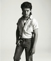 Nylon Guys Photoshoot ~ Gaten Matarazzo