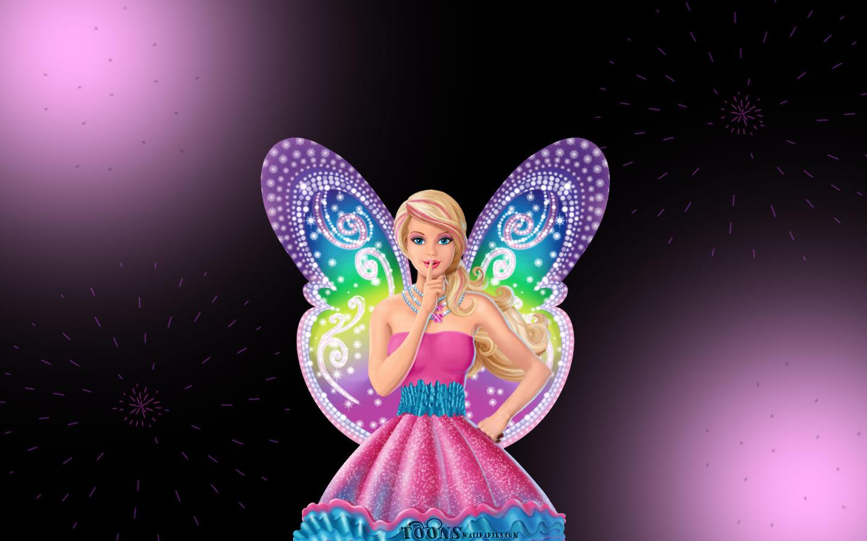 Barbie Fairy Secret Halil4143 Wallpaper Fanpop