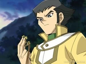 능보, 요새 Misawa