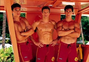 Baywatch Hunks