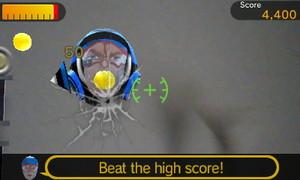 Beat the High Score!