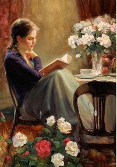 Beautiful Reader