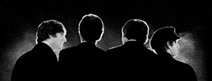 Beatles.... Banner/Header