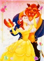 Beauty and the Beast - disney-princess photo