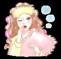 Belle - princess-belle photo