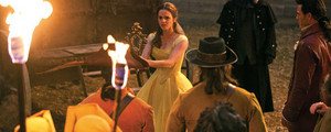 Belle screencaps