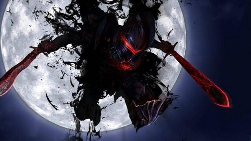 Fate Series wallpaper called Berserker (Zero)