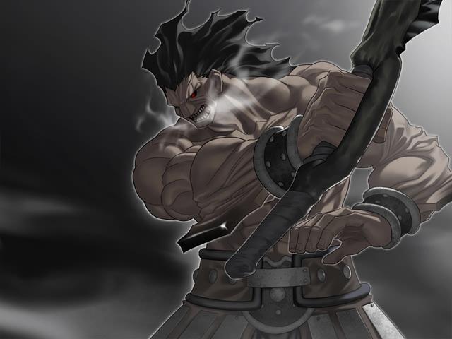 Berserker (stay night)
