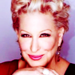 Bette Midler - bette-midler icon