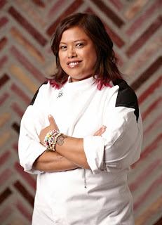 "Beverly ""Bev"" Lazo-Gonzalez (Season Twelve)"