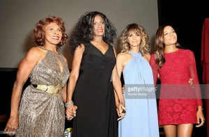Black Women Of Bond Tribute Ceremony