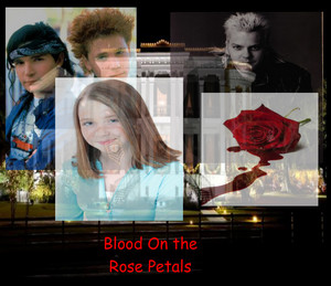 Blood On the Rose Petals