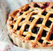 Blueberry Pie - dessert icon