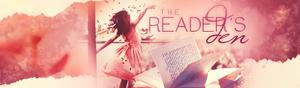 Book Banner/Header