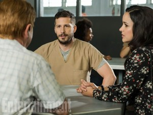 Brooklyn Nine-Nine Season 5 First Look
