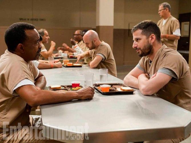 Brooklyn Nine-Nine Season 5 First Look