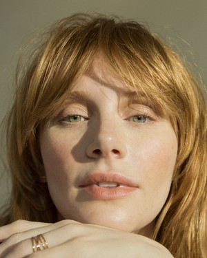 Bryce Dallas Howard - Interview Magazine Photoshoot - 2017