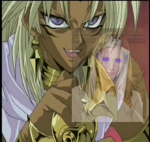 Buffy Hypnotized por Marik again