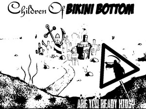 Children of Bikini Bottom