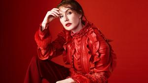 Carice van Houten - Elle Photoshoot - 2017