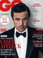 Casey Affleck - GQ Germany Cover - 2017