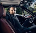 Casey Affleck - GQ Germany Photoshoot - 2017