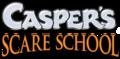 Casper's Scare School (Logo) - caspers-scare-school photo