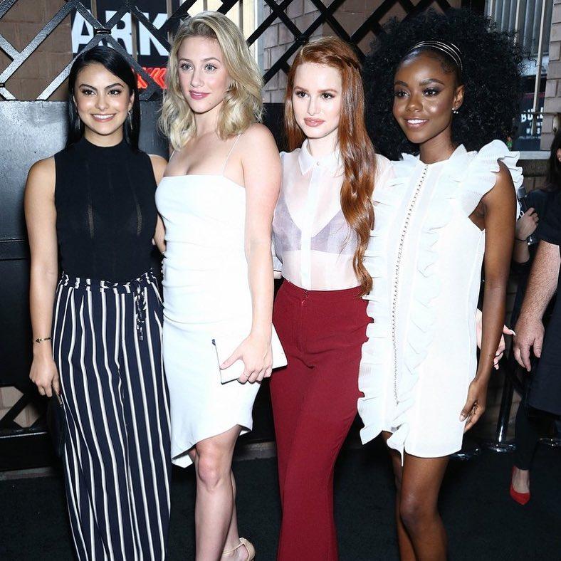 Cast Girls