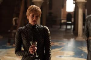 Cersei Lannister 7x01 - Dragonstone