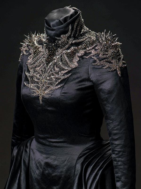Cersei Lannister Season 7 Costume