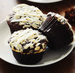 Chocolate muffins - chocolate icon