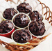 Chocolate muffins - dessert icon