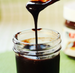 Chocolate sauce - dessert icon