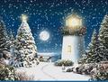Christmas Scenes - christmas fan art